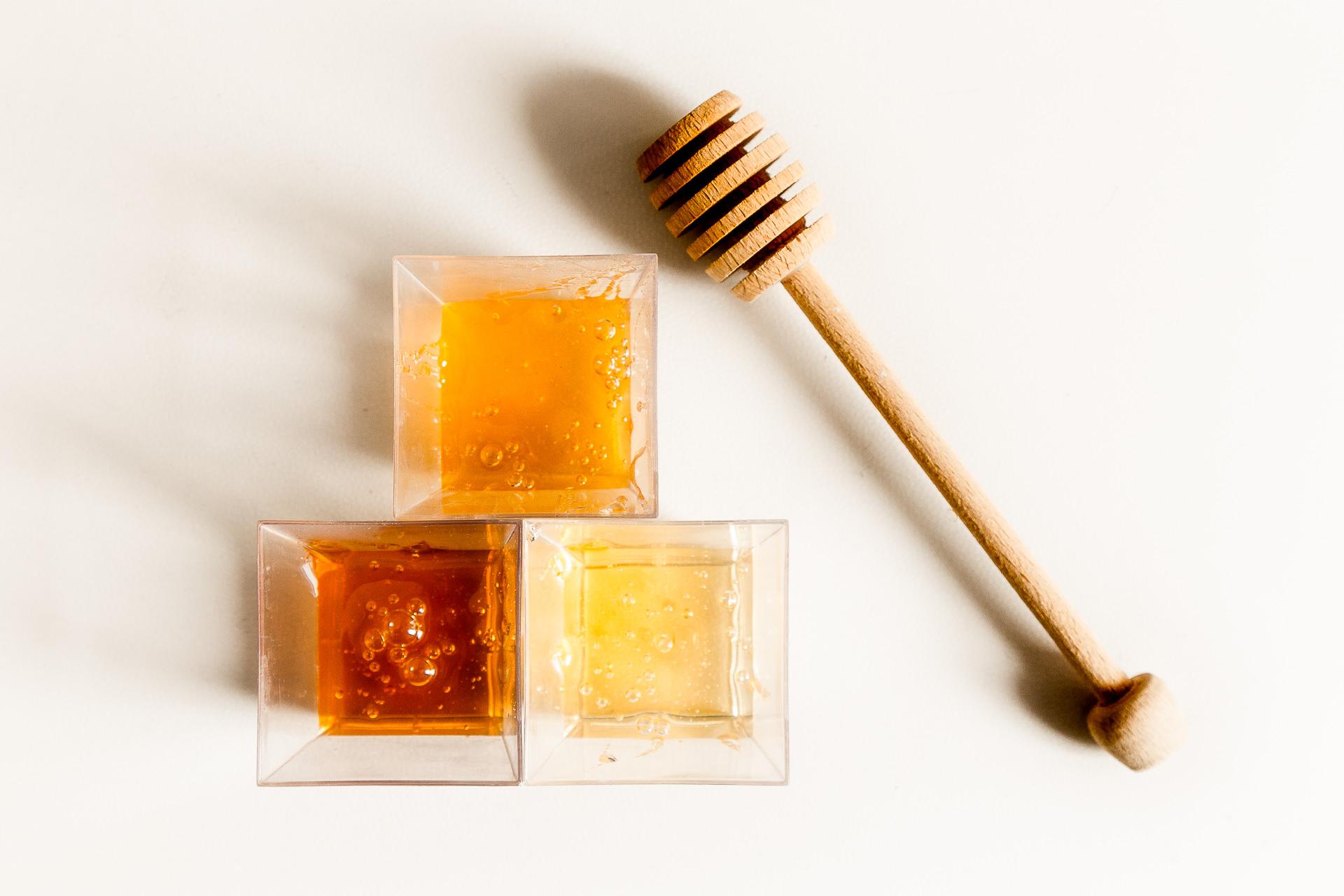 Il miele di Apicoltura Martelli