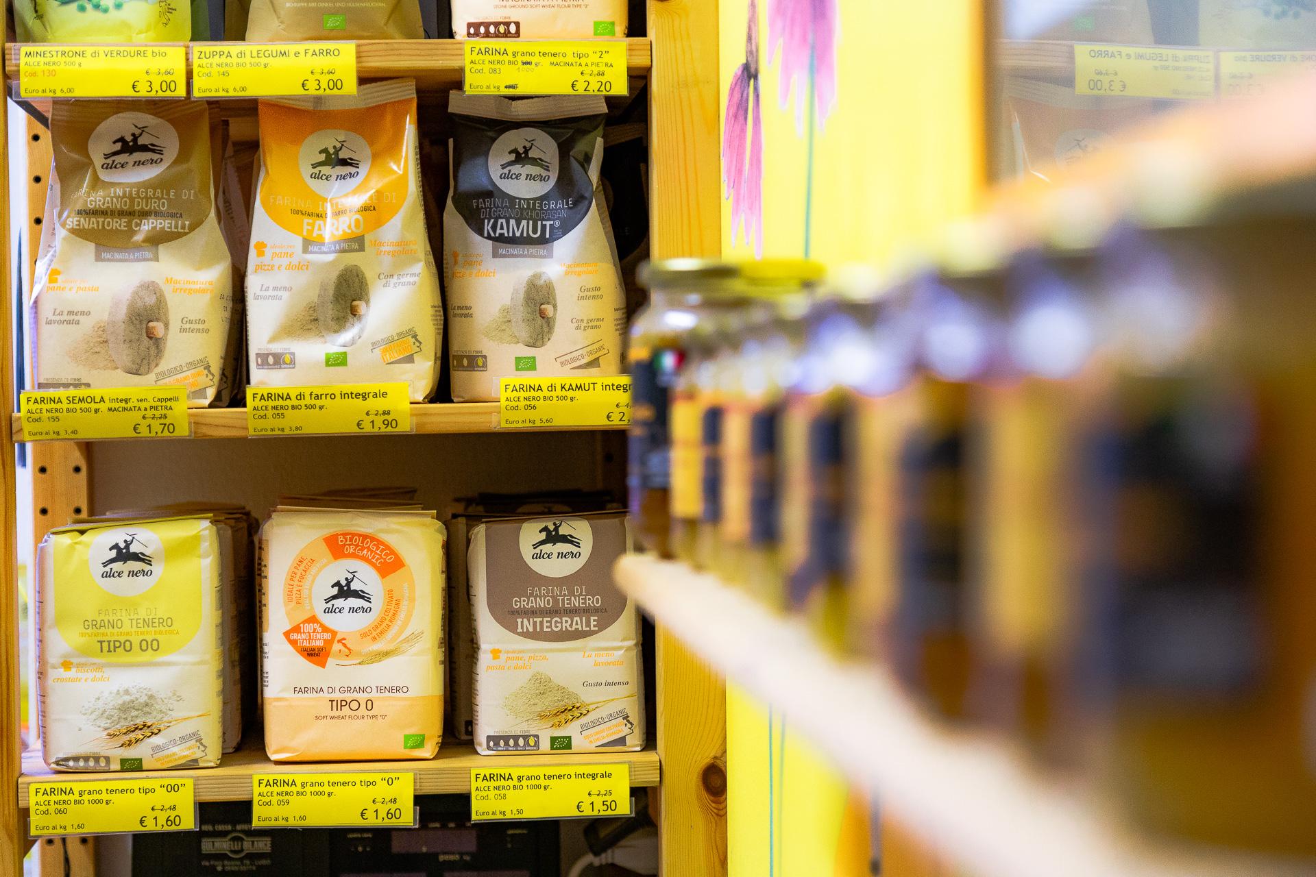 punto vendita apicoltura martelli toscanella di dozza